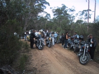 Harley Support Tours